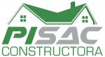 logo constructora pisac